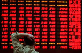 Will The Chinese Liberalise or Tighten Stock Market Controls 2
