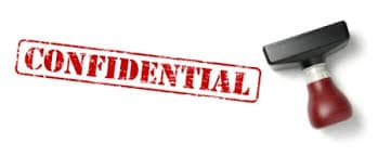 attorney client confidentiality