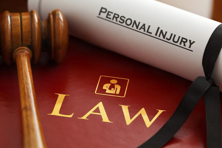 UK Personal Injury Consumer Research Report 2018 4