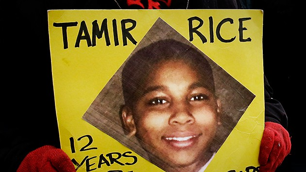 """Tamir Rice Shooting Enquiry """"Another Ferguson?"""" 2"""