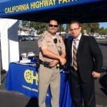 CHP making America safer