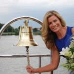 Deborah Hutton and the Exclusive Wellness Cruise Through France 6