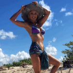 Weight Loss Tips For Women From Christie Brinkley at 61 6