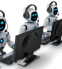 Why Lawyers Need Not Fear The Onset of the Robot Lawyer 2