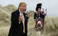 UK Takes Air Out of Donald Trump's Wind Farm 2
