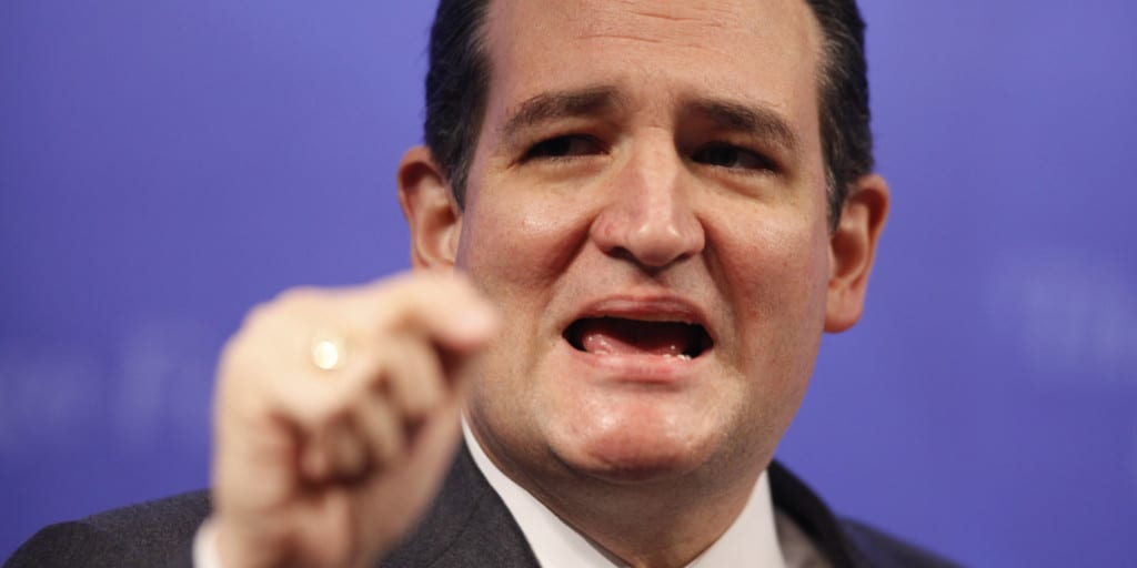 Is Ted Cruz, the Former Personal Injury Attorney, a Hypocrite? 2