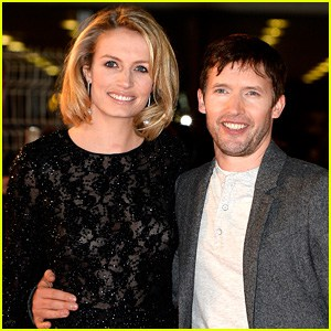 Mrs James Blunt Joins Cherie Blair's Law Firm 2