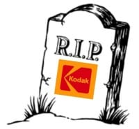 Are Law Firms Going the Way Of Eastman Kodak? 2