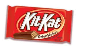 The KitKat Kid Scores A Wafer-Thin Victory 2