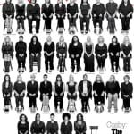 Why Bill Cosby Wants the Cover Girls 7