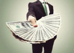 Cravath Sets A Lawyer Pay Hike Benchmark - Will Others Follow? 2
