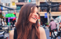 How A Former Corporate Lawyer Quit Her Law Job To Roam The World Blogging 6