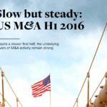 More Sustainable M&A Activity After A Frenzied Start 10