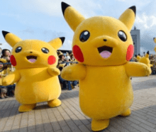 How Lawyers Could Stop Pokemon Go 2