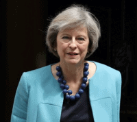 Theresa May Sets Out 'Five Tests' To Test Brexit Deal 8