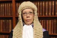 Don't Mess With This Judge Who Dropped the C-Bomb 2