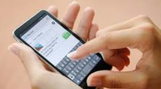 LOL! OMG! Can A Text Message Form a Binding Contract? 4