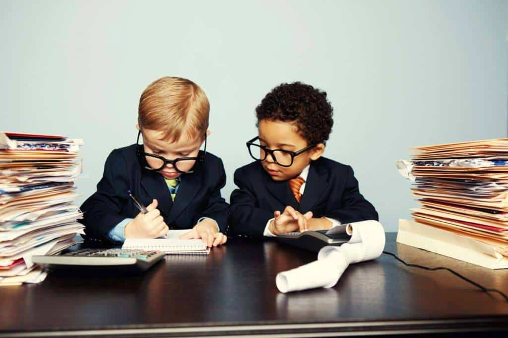 Aggressively Meritocratic Law Firms Mean Younger Partners, Says Survey 2