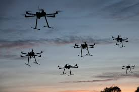 How The Drone Business Is Being Taken Over By AI 2
