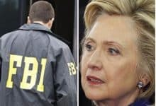 Was It Cronyism That Let Hillary Clinton Off the FBI Hook? 2