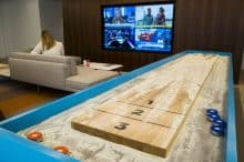 DC Law Firms And Their Innovative Office Design Ideas 2