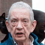 Lawyer-Stalking Pensioner Permitted Cat in Court 7