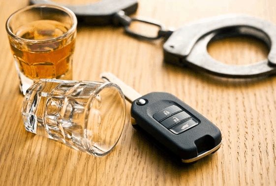 consequence of drunk driving - lawfuel.com