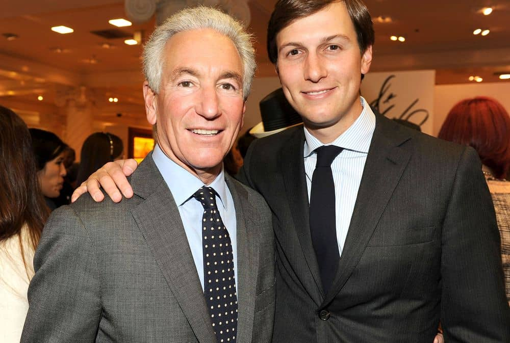 7 Arresting Facts You Need To Know About Jared Kushner 7