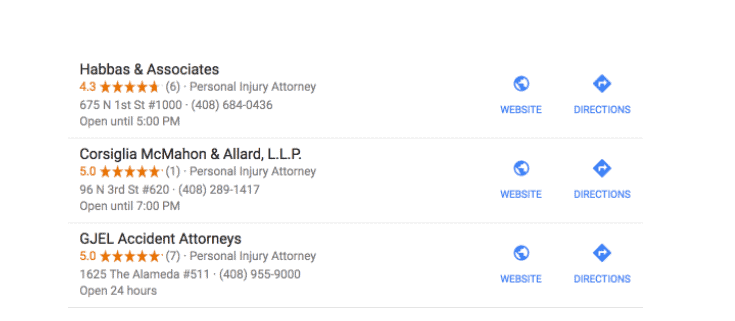 Five Ways for Lawyers to Improve Their Online Reputation Today 2