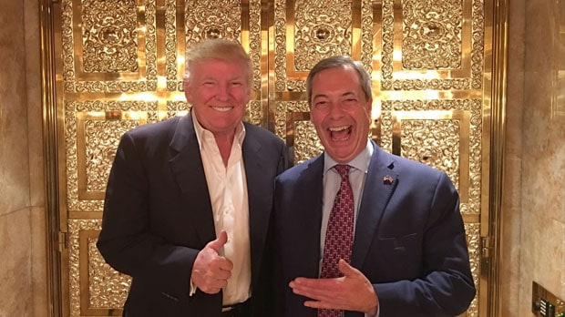 """LSE's Fake News Tort Exam Featuring """"Donald"""" and """"Nigel"""" 2"""
