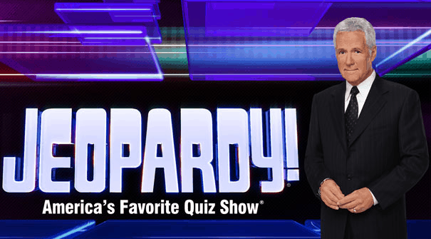 F Lee Bailey's IRS Jeopardy - And The TV Show Questions In Which He Features 4