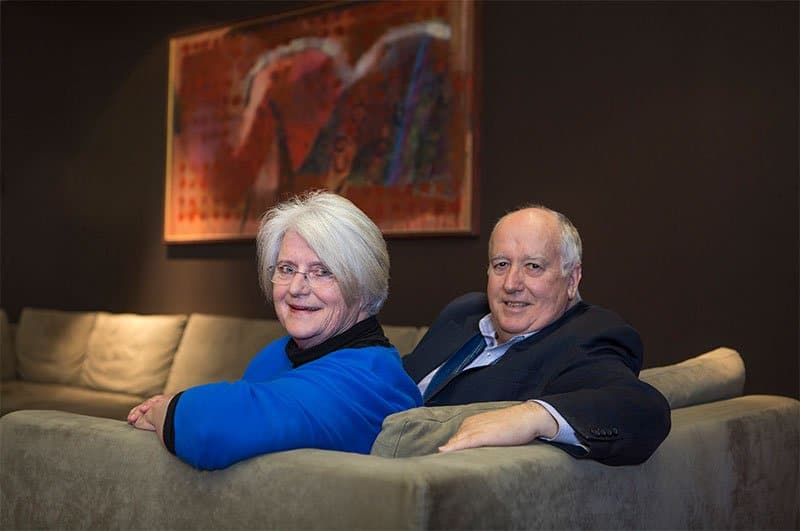 Peter & Ruth McMullin LawFuel