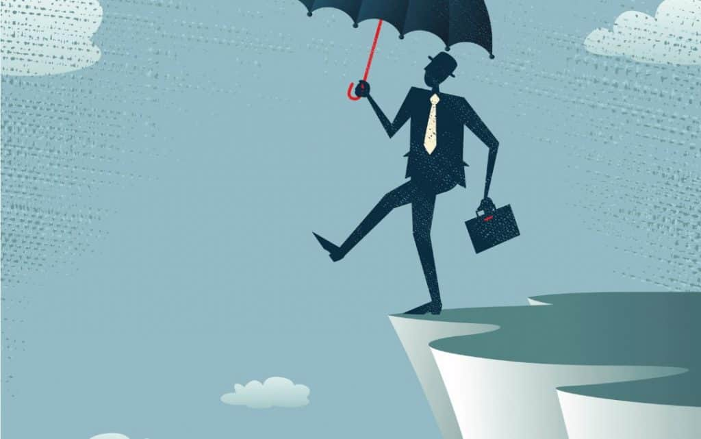 How Will The Impending Insolvency Crisis Affect the Legal Profession? 2