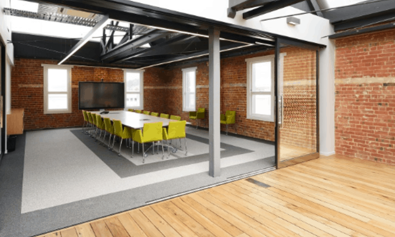 The Changing Face of the Modern Law Office 2