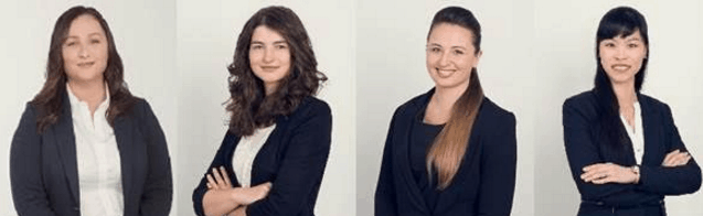Partnership and Senior Solicitor Promotions at Lane Neave 4
