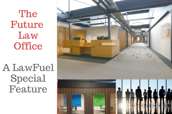 The Changing Face of the Modern Law Office 4