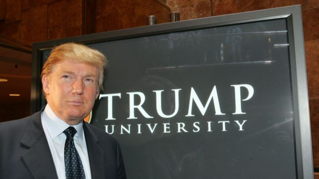 Could Trump Appear in Court on a Criminal Fraud Case - This Lawyer Thinks So 2