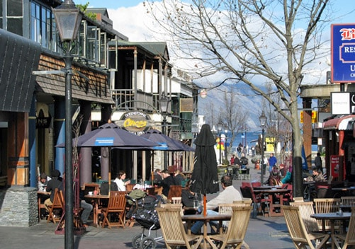 Queenstown Legal Ladies & The Law Firm Focused On Law Jobs for Locals 2