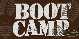 The NZ Election: It's Boot Camp Pledge Time . . Again 2