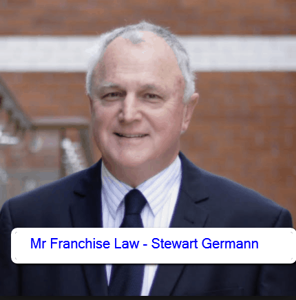 Leading Lawyer's Franchise Honours Leads to Australian Lectureship 2