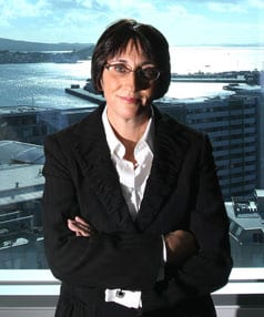 NZ Law News - Cathy Quinn Appointed to Fletcher Building Board 4