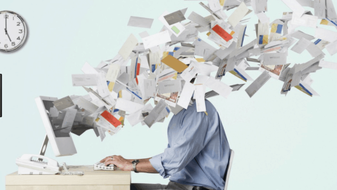 How Note Taking Can Help You Beat Information Overload 1