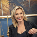 The Lady Law Society President Who's Started a Battle Royal in Australia 8
