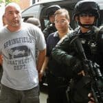 """Former US Solider - """"Real Life Rambo"""" - Charged By US Attorney in Murder-for-Hire Scheme 7"""