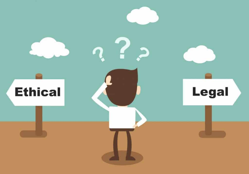 legal & ethical issues lawfuel.com
