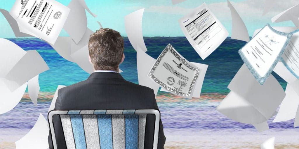 Did The Paradise Papers And Panama Papers Play A Role In The GOP Tax Plan? 4