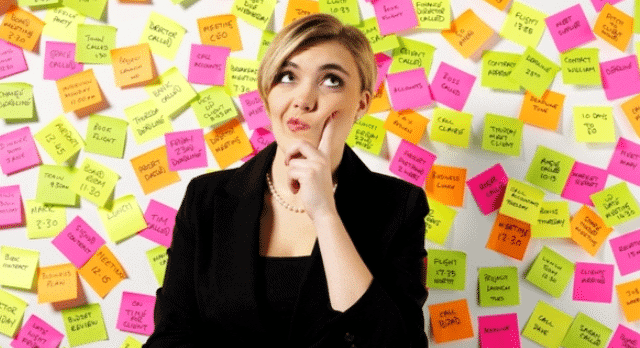 Why Lawyers Will Forget Post-Its and Think Algorithms Instead 2