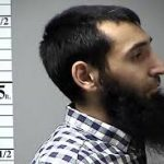 """""""Consumed by hate and a twisted ideology"""" - NY Terrorist Saipov Indicted 9"""