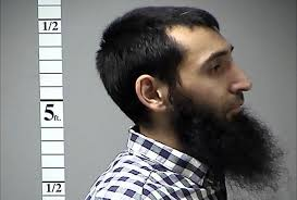 """""""Consumed by hate and a twisted ideology"""" - NY Terrorist Saipov Indicted 2"""