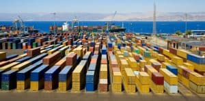 Trading Places: Recent Developments in International Trade 3